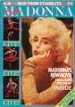 MADONNA Starblitz 48 Bella Madonna UK Magazine