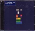 COLDPLAY X&Y USA CD