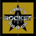 DEAD OR ALIVE Rocket: A Tribute To Dead Or Alive USA CD