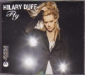 HILARY DUFF Fly EU CD5 w/3 Tracks