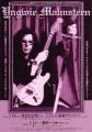 YNGWIE MALMSTEEN 2001 JAPAN Promo Tour Flyer