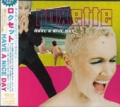 ROXETTE Have A Nice Day JAPAN CD
