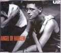 U2 Angel Of Harlem UK CD5
