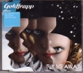 GOLDFRAPP Fly Me Away EU CD5 w/3 Tracks + Poster