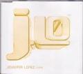 JENNIFER LOPEZ jLO Play UK CD5 Promo w/2-Trk