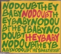 NO DOUBT Hey Baby EU CD5 w/Mix & Video