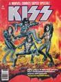 KISS Marvel Comics Super Special Kiss USA Comic Book