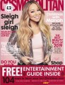 MARIAH CAREY Cosmopolitan (12/19) UK Magazine