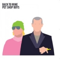PET SHOP BOYS Back To Mine UK 2CD
