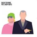 PET SHOP BOYS Back To Mine UK 2CD