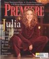 JULIA ROBERTS Premiere (12/93) USA Magazine