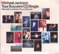 MICHAEL JACKSON Tour Souvenir JAPAN 5CD5 Box Set