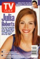JULIA ROBERTS TV Guide (5/16-22/98) USA Magazine