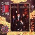 DURAN DURAN Seven & The Ragged Tiger EU 2CD+DVD