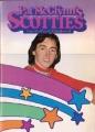 PAT McGLYNN'S SCOTTIES 1977 JAPAN Tour Program