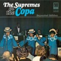 SUPREMES At The Copa USA 2CD Expanded Edition