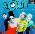 AQUA Aquarium EU LP Ltd.Edition Blue Vinyl