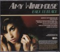 AMY WINEHOUSE Back To Black USA CD5 Promo