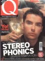 STEREOPHONICS Q UK Magazine