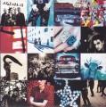 U2 Achtung Baby USA LP