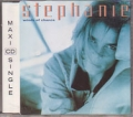 STEPHANIE Winds Of Chance AUSTRIA CD5 w/4 Versions