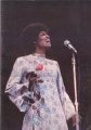 DIONNE WARWICK 1973 JAPAN Tour Program