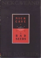 NICK CAVE AND THE BAD SEEDS The Road To God Knows Where JAPAN CD Box Set w/Video + Booklet