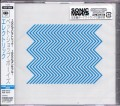 PET SHOP BOYS Electric JAPAN CD w/2 Bonus Tracks