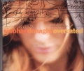 SIOBHAN DONAGHY Overrated UK CD5 Part 1