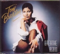 TONI BRAXTON Breathe Again UK CD5 w/6 Mixes