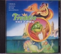 V.A. Freddie The Frog Original Motion Picture Soundtrack USA CD w/a song by BOY GEORGE