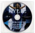 KYLIE MINOGUE Aphrodite Album Megamix USA CD5 Promo Only