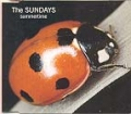 SUNDAYS Summertime UK CD5 w/3 Tracks!!