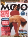 WHITE STRIPES Mojo (10/03) UK Magazine