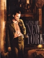 GANGS OF NEW YORK Original JAPAN Movie Program LEONARDO DiCAPRIO