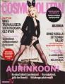 MADONNA Cosmopolitan (5/15) FINLAND Magazine
