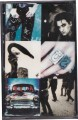 U2 Achtung Baby USA Cassette