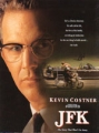 KEVIN COSTNER JFK Original JAPAN Movie Program GARY OLDMAN