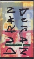 DURAN DURAN Extraordinary World JAPAN VHS Video
