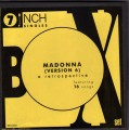 MADONNA A Retrospective Version 6 USA 7