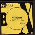 MADONNA A Retrospective Version 6 USA 7
