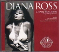 DIANA ROSS Chain Reaction UK CD5