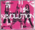 VERONICAS Revolution EU CD5