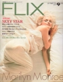 MARILYN MONROE Flix (9/93) JAPAN Magazine