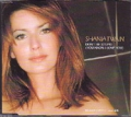SHANIA TWAIN Don`t Be Stupic EU CD5 w/4 Tracks including Video