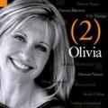 OLIVIA NEWTON-JOHN (2) The Duets AUSTRALIA CD