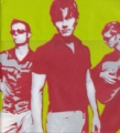 A-HA 2000 World Tour JAPAN Tour Program