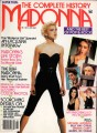 MADONNA The Complete History USA Magazine