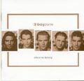 BOYZONE Where We Belong UK CD