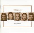 BOYZONE Where We Belong UK CD